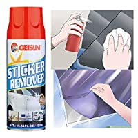 Car Spray for Sticker Remover