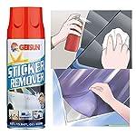 Car Spray for Sticker Remover