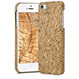 kwmobile Coque Apple iPhone Se / 5 / 5S - Coque pour Apple iPhone Se / 5 / 5S -...
