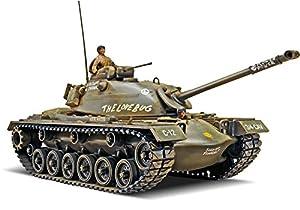 Revell-M-48 A-2 Patton Tank,Escala 1:35 Kit de Modelos de plástico, (17853)