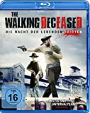 The Walking Deceased - Die Nacht der lebenden Idioten [Blu-ray]