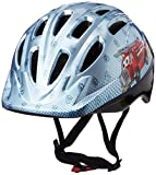 #3: BSA PLUGIN 08198 Cycling Helmet, Kids (Blue)