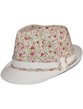 M Hüte Mützen - Sombrero - para niña