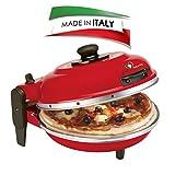 SPICE- Pizza italia ''DIAVOLA'' Spezieller Elektrobackofen für Pizza-Pizzaofen 400 grad-pizzamaker made in italy 100%