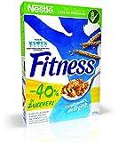 Fitness Cereali Fiocchi di Frumento Integrale 375g