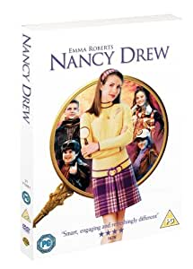 Nancy Drew [DVD] [2007]