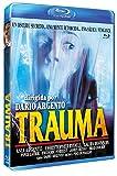 Trauma [ Origine Espagnole, Sans Langue Francaise ] (Blu-Ray)
