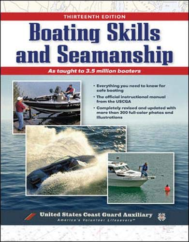 Boating Skills and Seamanship - United States Coast Guard Auxiliary