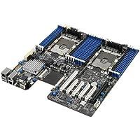 ASUS Z11PR-D16 Intel C621 EEB placa base para - Servidor (SSI EEB, Servidor, Intel, 10,4 GT/s, DDR4-SDRAM, 2400,2666 MHz)