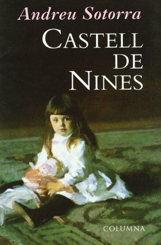 Portada del libro Castell de nines (Col¨lecció clàssica)