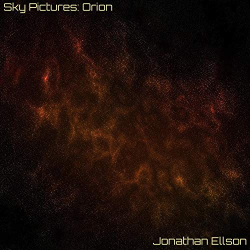 Sky Pictures: Orion
