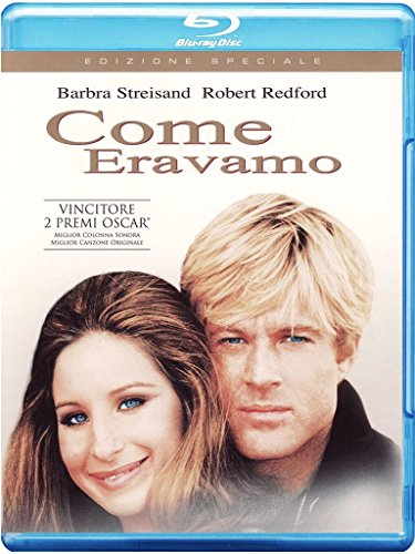 Come eravamo (edizione speciale) [Blu-ray] [IT Import]