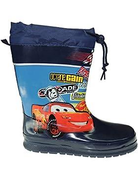 Disney. Bota de Agua de Cars para Niño - Modelo 7840
