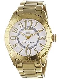 Tommy Hilfiger Watches 1780953 - Reloj de mujer de cuarzo 2629b3cf1f8a