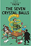The Adventures of Tintin. The Seven Crystal Balls (Adventures of Tintin (Paperback), Band 12)