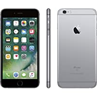 Apple iPhone 6S Plus with FaceTime - 32GB, 4G LTE, Space Gray