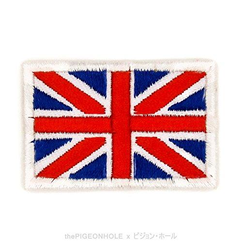 [divertido banderas.] Unión Jack; Reino Unido Gran