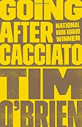 Going After Cacciato by Tim O'Brien (1999-09-01)