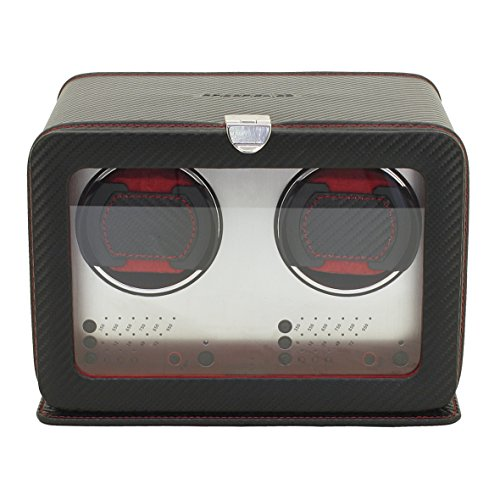 Friedrich23-Carbon-Watch-Winder-Watchwinder-Double-Fine-Synthetic-29461-2