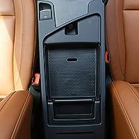 EBTOOLS Auto Armlehne Aufbewahrungsbox Center Console Organizer Mit Anti-Rutsch-Matte Handschuh Telefon Box Tray