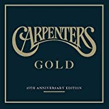 Carpenters-Gold 35th Annivers.