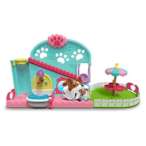 Cachorros Patosos - Playset Centro de Cuidados (Bizak 61926714)