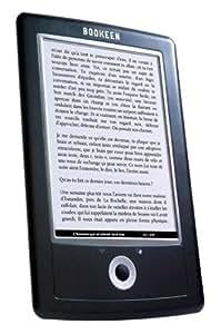 Bookeen Cybook Orizon Lettore e-book