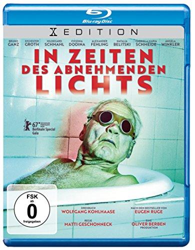 In Zeiten des abnehmenden Lichts [Blu-ray]