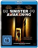 Sinister Awakening (2009) ( The Beacon ) (Blu-Ray)