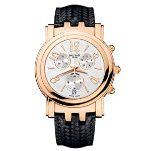 BALMAIN MADRIGAL CHRONO GENTS HERREN 43MM CHRONOGRAPH