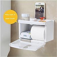 Suchergebnis auf Amazon.de für: feuchttücherbox edelstahl mit ...