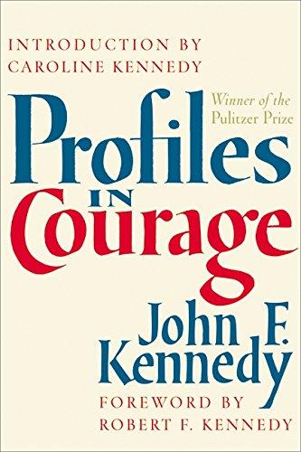 Profiles in Courage por John F. Kennedy
