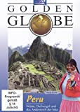 Peru - Golden Globe (Bonus: Chile) [Alemania] [DVD]