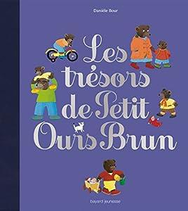 """Afficher """"Les trésors de Petit Ours Brun"""""""