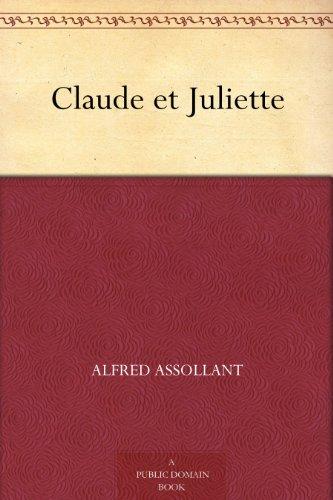 Couverture du livre Claude et Juliette