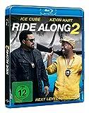 Ride Along: Next Level Miami [Blu-Ray] [Import]