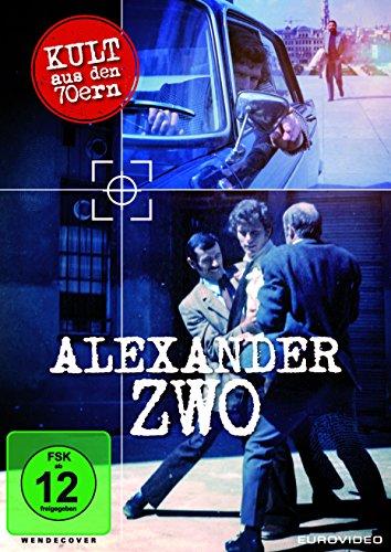 Alexander Zwo [3 DVDs]