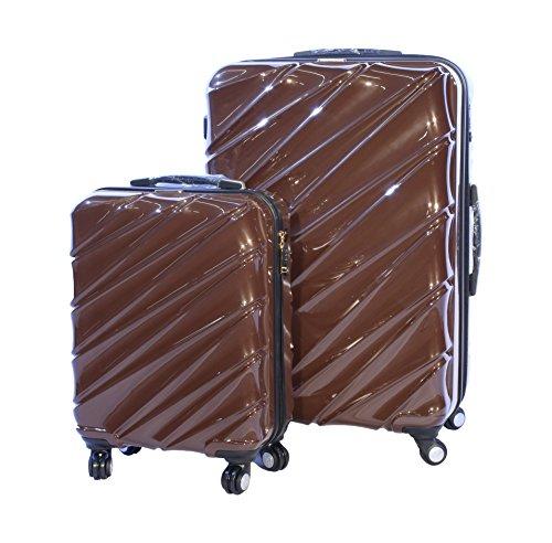 Rivello Bagage cabine Marron Marron foncé XL Hand Luggage Ny3DtUEzgg
