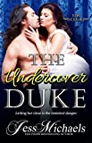 The Undercover Duke (The 1797 Club Book 6) (English Edition)