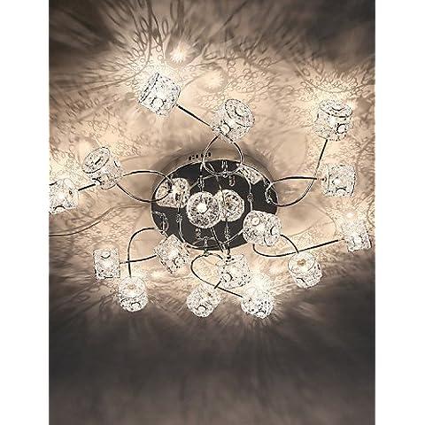 Alambre de aluminio lámpara productos ZSQ Campana de aspiración de patentes de luz de techo Ceiling , comedor de diseño 220-240 v #1674