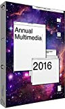Annual Multimedia 2016: Jahrbuch für digitales Marketing