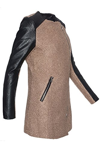 Rock Creek Selection - Blouson - Femme Beige