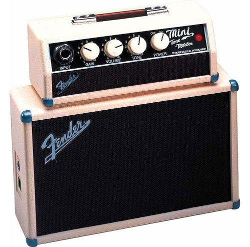 Mini Tonemaster Batterie Gitarrencombo
