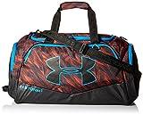 Bajo la armadura innegable Duffel Sport Bag - Naranja, Medio