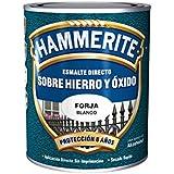 HAMMERITE Esmalte FORJA Blanco 750 ML