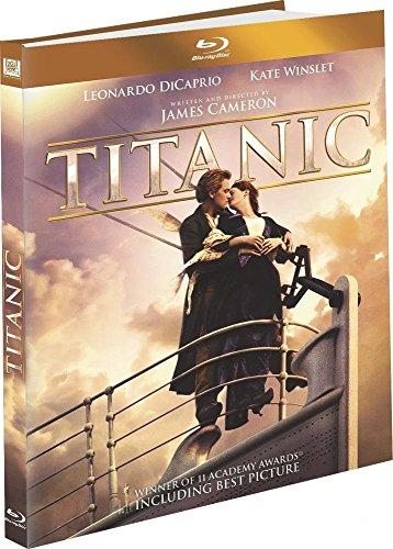 Preisvergleich Produktbild Titanic [Blu-ray] [FR Import]