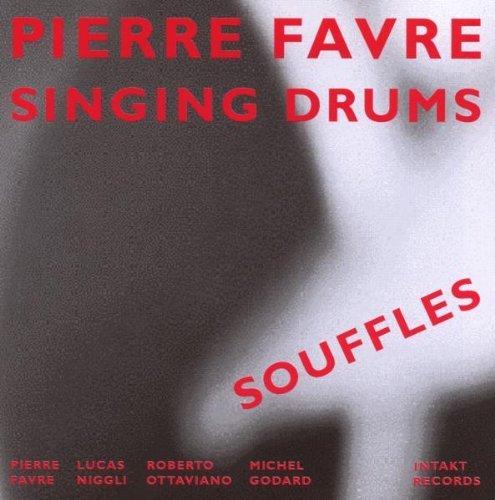 Singing Drums-Souffles by Pierre Favre (2011-04-13) 13 Souffle