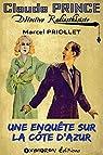 Une enquête sur la Côte d'Azur par Priollet
