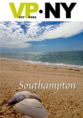 Voy Para Nueva York: Southampton por Anabella Ciliberto