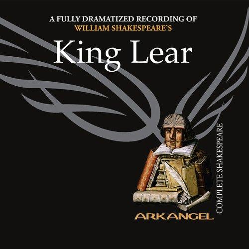 King Lear  Audiolibri